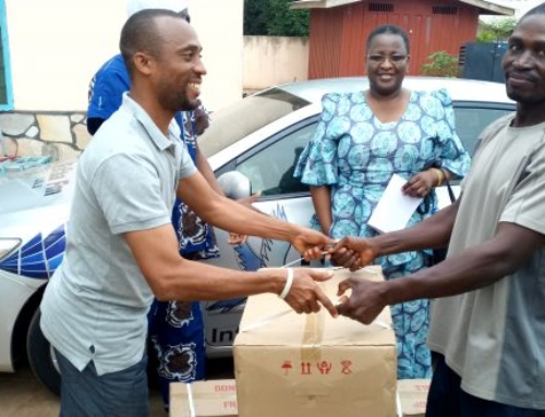 Donations to Members of Duamenefa Foundation